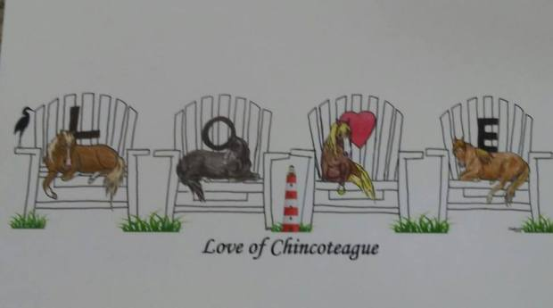 Love Chairs