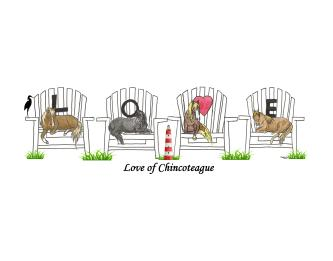 Reworked Love of Chincoteague 3
